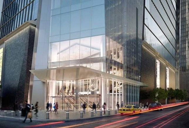 Progress Report: A New Look at 10 Hudson Yards and 30 Hudson Yards