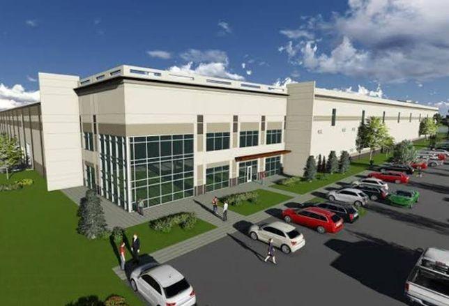 Duke to Break Ground on Spec Distribution Center Near Hartsfield