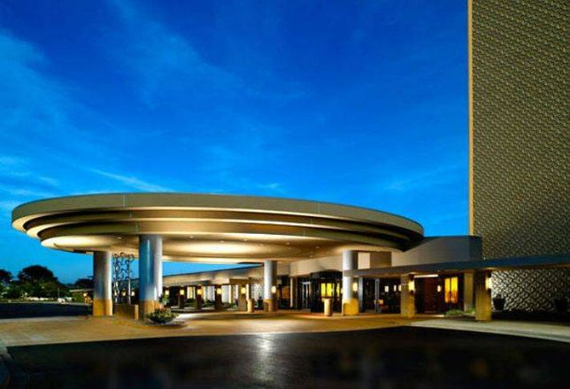 Columbia Sussex Buys O'Hare Marriott for $72M