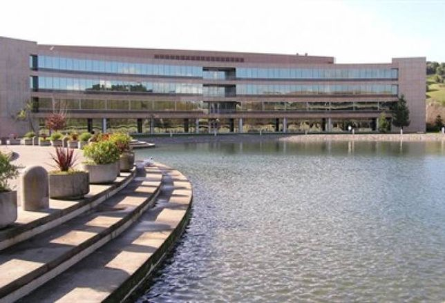 750k SF Novato Office Up for Grabs