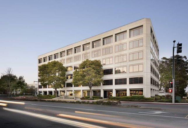 YouTube Lands 550k SF San Bruno Office Park