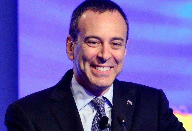 Sears Holdings CEO Eddie Lampert