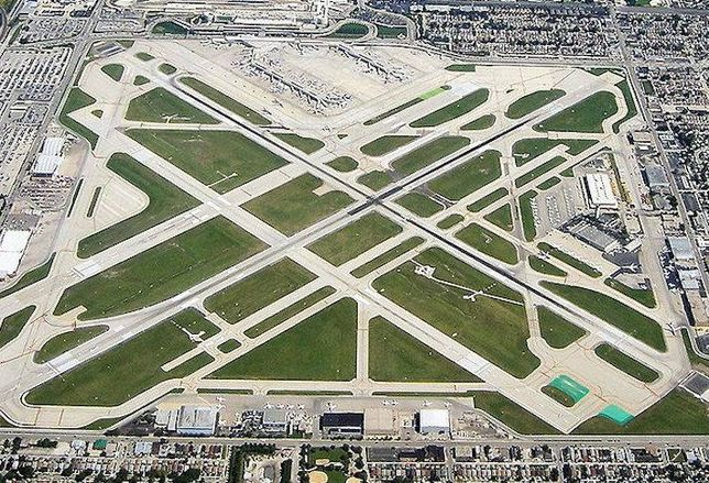 Midway Airport to Get Major Upgrades