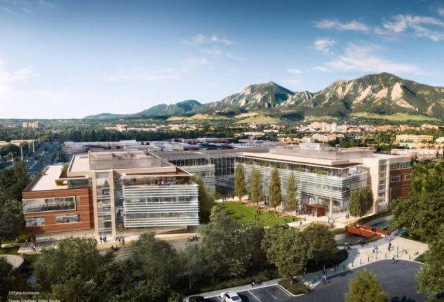 Google Expands in Boulder