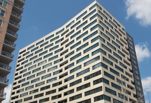 UDR Pays Almost $1B for 6 DC Suburban Properties
