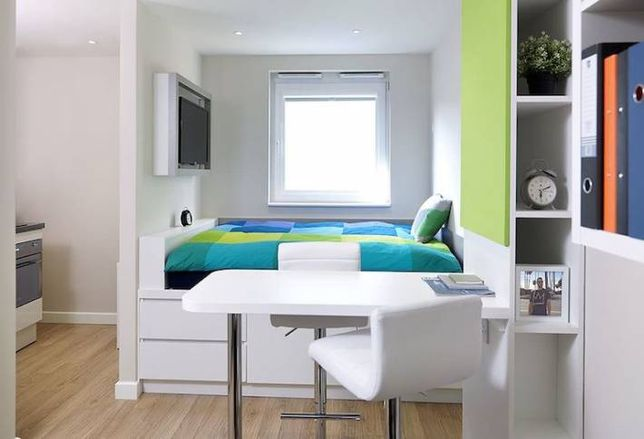 CPPIB Invests in UK Student Residences