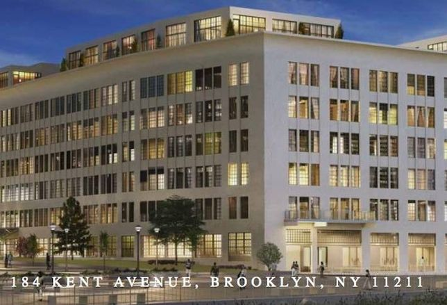 Brooklyn Commercial Sales Make $2B Leap