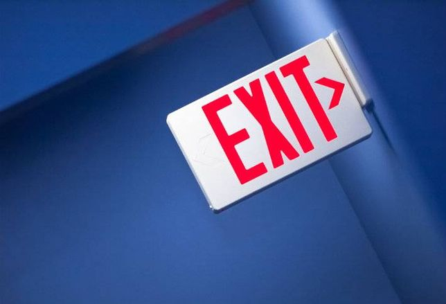 Private Equity Fund Exit Volumes Break Records