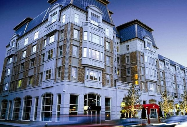 Hotel Commonwealth Sells for $136M