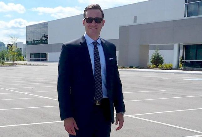 Why Milton is Driving the GTA West Industrial Market
