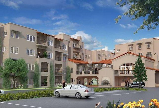Senior Housing Supply's Outpacing Demand