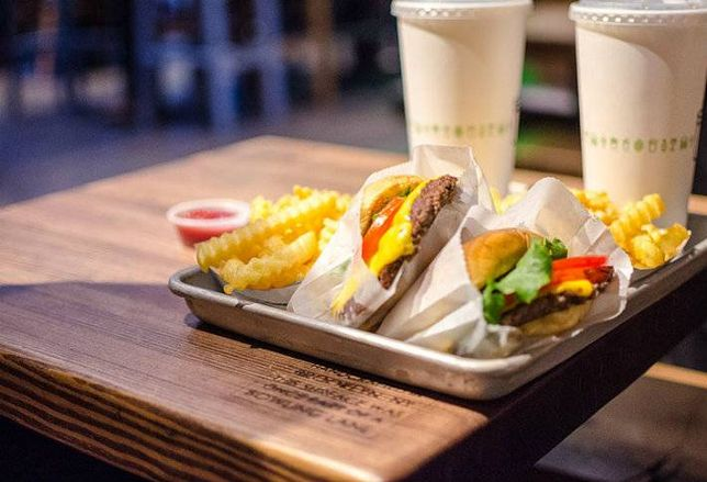 Shake Shack's Stock is Falling Faster Than It Takes to Order