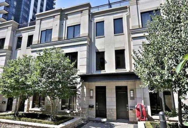 Toronto Warned of Housing Market Correction, Again