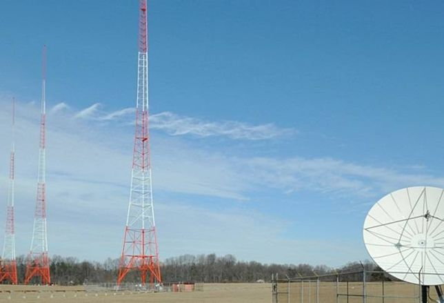 Toll Brothers Plans 330 Homes on WMAL Radio Towers Site