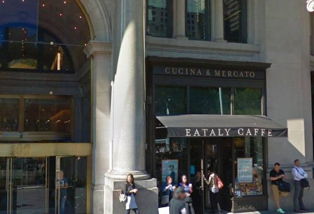 Eataly Moves HQ to West 23rd Street