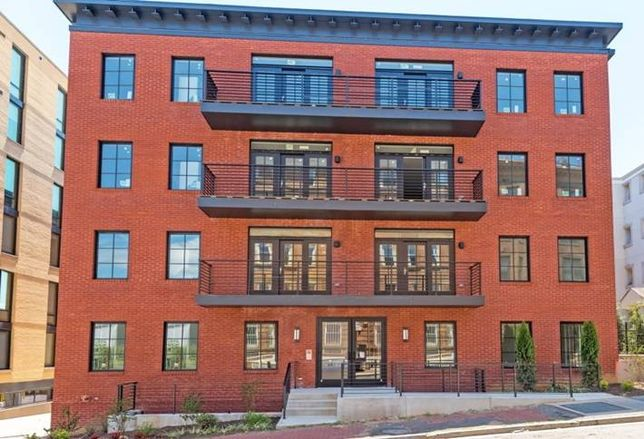 Chapin Row Condos Now Available