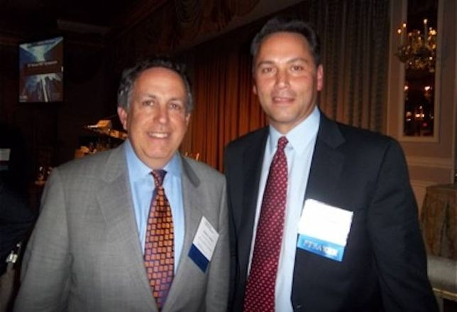 8 Major DC Real Estate Firms Led By Trammell Crow Alums