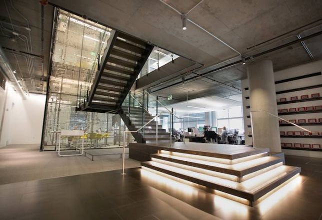 How 6 DC Tech Companies Take Up Space