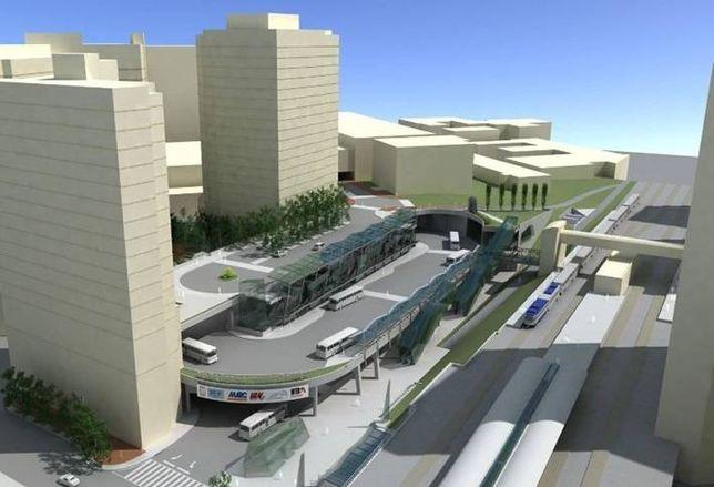 Target Opening Date Set for Silver Spring Transit Center