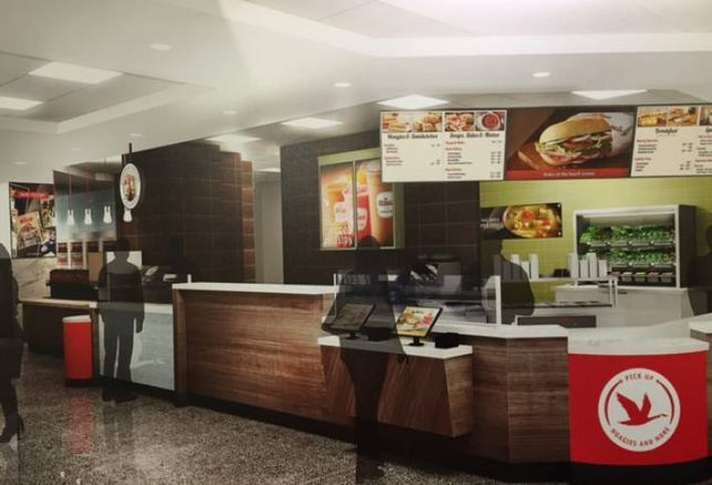 Wawa Is Coming to Center City Early
