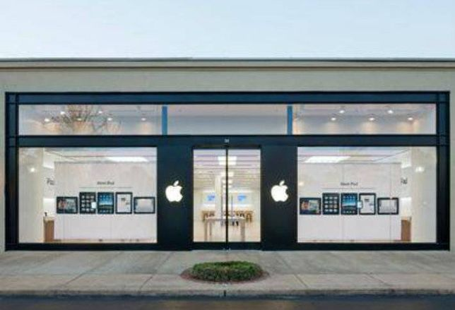 Apple to Debut First Next-Generation Retail Stores