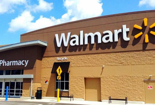 Walmart, Wal-Mart, walmart stores