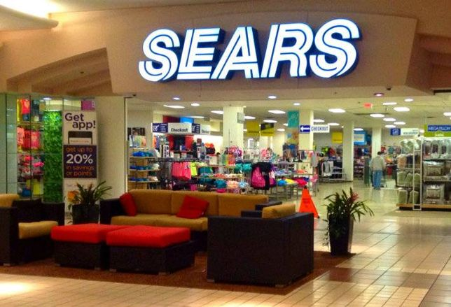 As Sears Circles The Drain, Its Real Estate Spinoff Flourishes