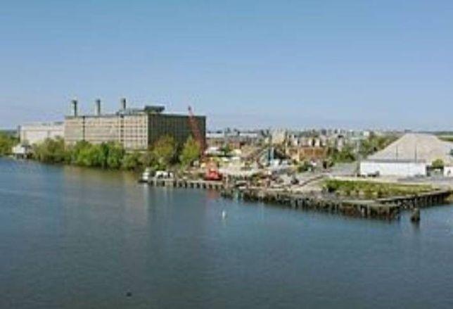 Marina Near Proposed DC United Stadium to Close