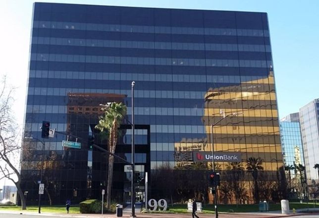 Almaden Financial Plaza Sells for $150M