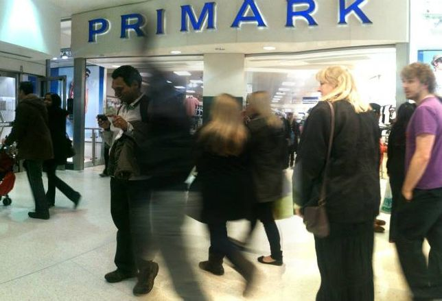 Retailer Primark Crossing the Pond, Opens First US Store This Week
