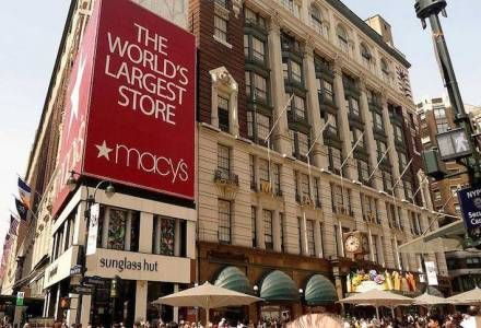 Macy's Shuttering Up to 40 Stores in Early 2016