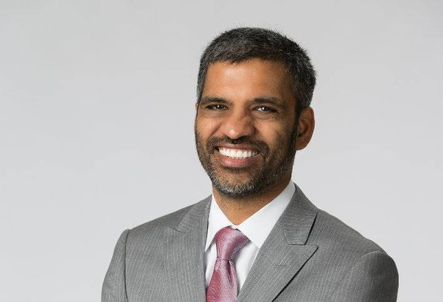 Mahesh Ramanujam Named New CEO of US Green Building Council
