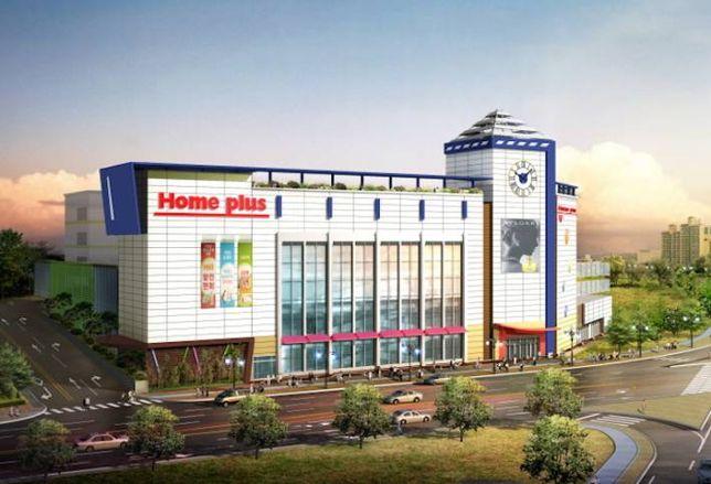 CPPIB Takes Stake in Tesco's South Korean Retailer