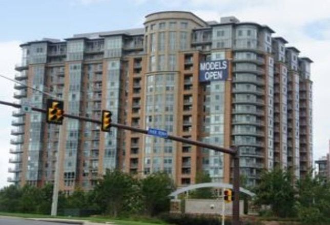 New DC High-Rises Too Expensive for Most People