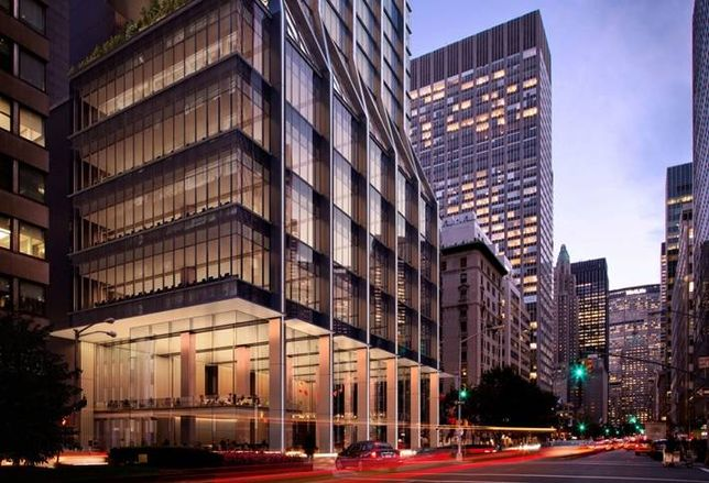 Hedge Fund Agrees to Pay Record $300 Per SF in NYC (No, Seriously)