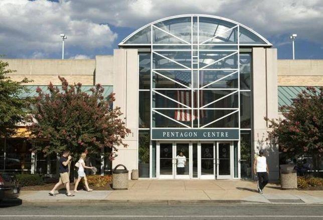 Pentagon Centre Heads to Arlington County Board
