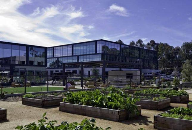 LA Billionaire's Biotech Firm Inks With Alexandria