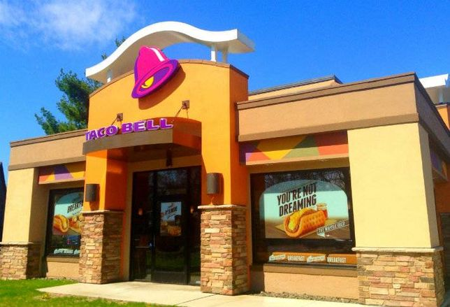 Taco Bell Wants To Get You Drunk