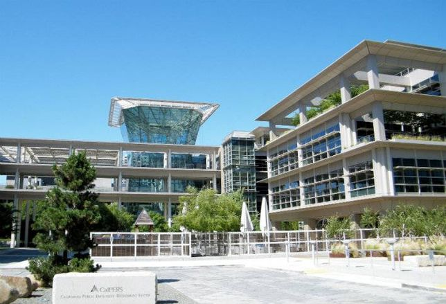 Breaking: CalPERS Plans to Invest $6.33B in Real Estate