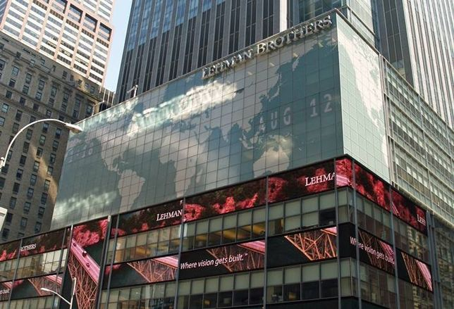 JP Morgan Settles $2.5B Of Lawsuits With Lehman Brothers, Ambac