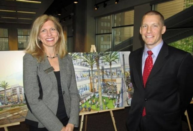 Will Lionstone Infusion Turn Midway's GreenStreet into Downtown Mixed-use Darling?