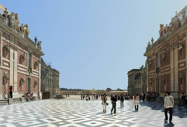 How the Palace of Versailles May Crush LA's Olympic Dreams