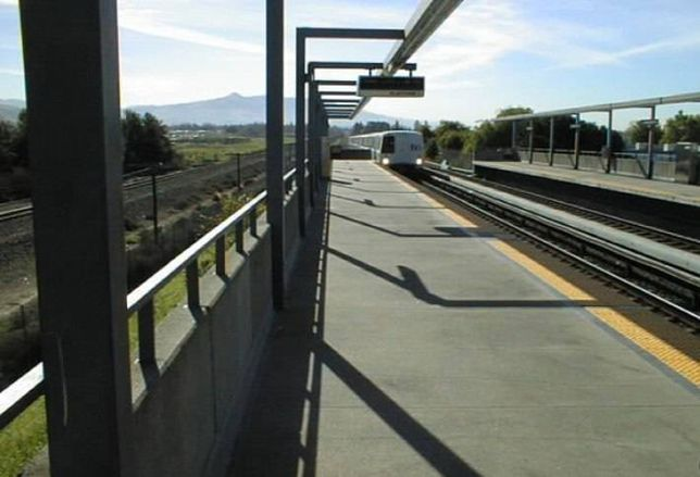 Private Development Planned at Silicon Valley BART Stations