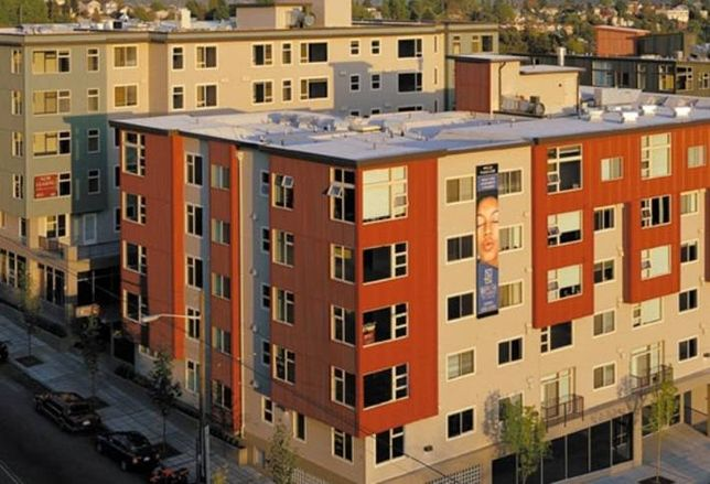 CalPERS Commits $387M to Pacific Urban for West Coast Apartment Buys