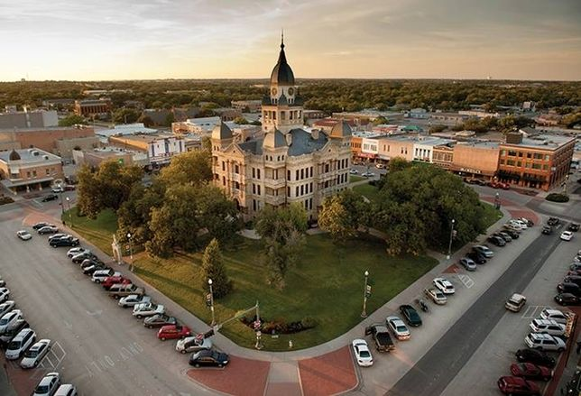 North Texas Counties Among Fastest-Growing Nationally