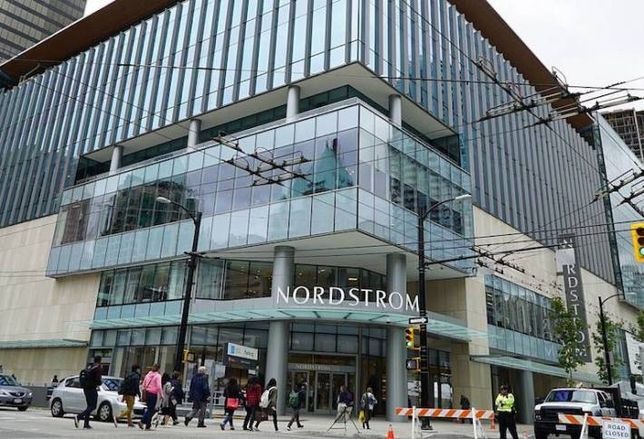 4 Things to Know About Vancouver's Newly Opened Nordstrom