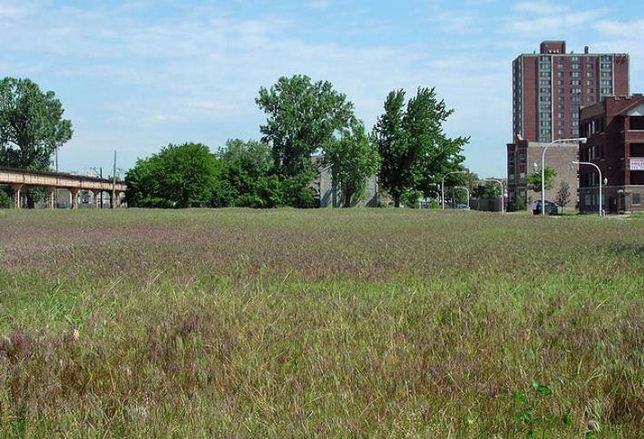 Competition To Design Obama Library Heats Up