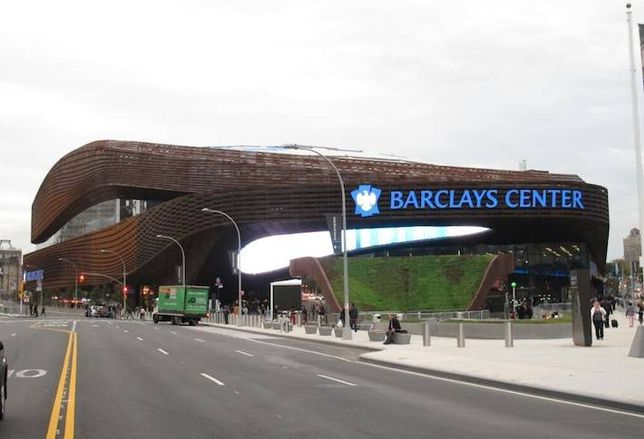 Forest City Makes Barclays Center a Taxable Subsidiary Before REIT Conversion Vote