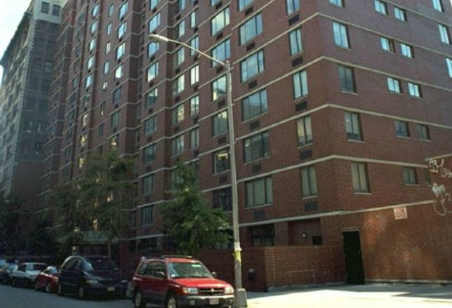 Annaly Loans $592M For Blackstone/Fairstead Multifamily Purchase