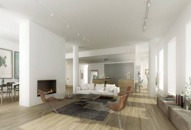 Check Out Brooklyn's New Record-Breaking Condo